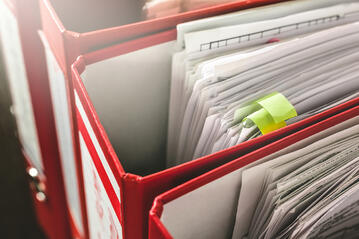 Which is Better, Paper or Electronic Work Packages? (Hint: Neither)
