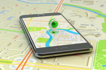 Spotlight on Mobile Location Features