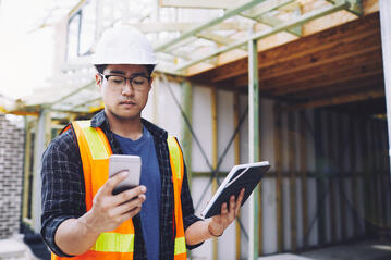 How to Improve Workplace Health and Safety with Mobile Observations