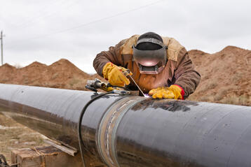 Large Utility Selects DevonWay for Pipeline Safety Management
