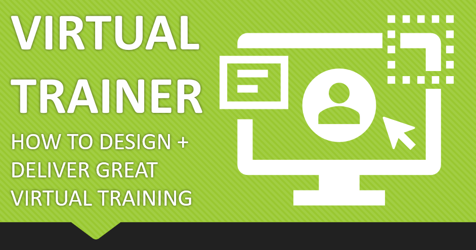 VTRAINER Course Cover