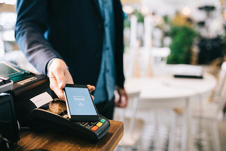Contactless and Digital Payments