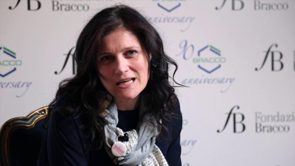 Chiara Montanari nuova Advisor di Energy Way