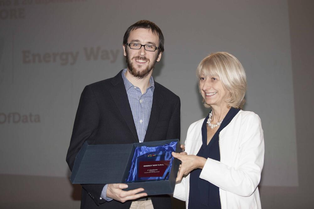 Energy Way vince il Premio Innovatori Responsabili