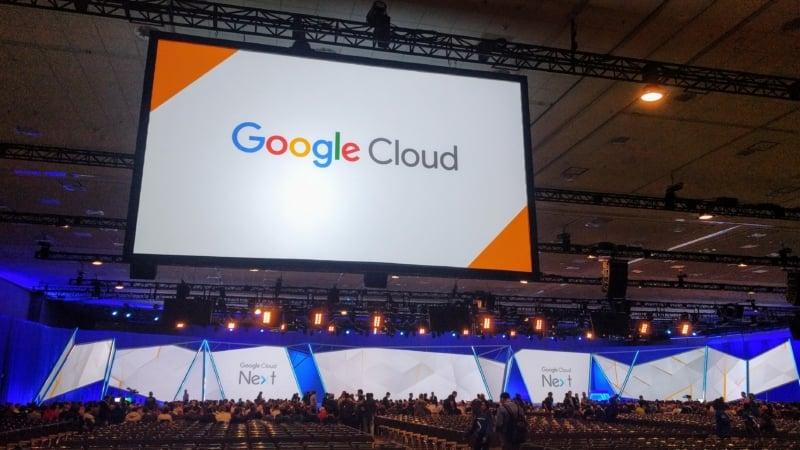 2 ingegneri al Google Next '17 | Day 2