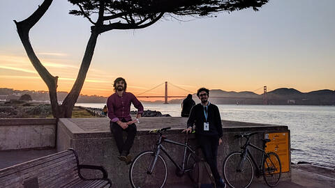 2 ingegneri al Google Next '17 | Day 3