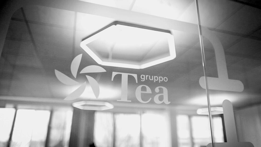 The operations of Gruppo Tea improve by robotizing the process