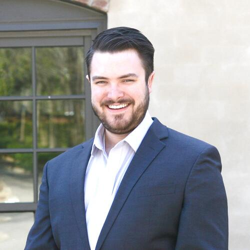 Headshot of Will Sorrell, Investment Solutions Manager at OneAscent