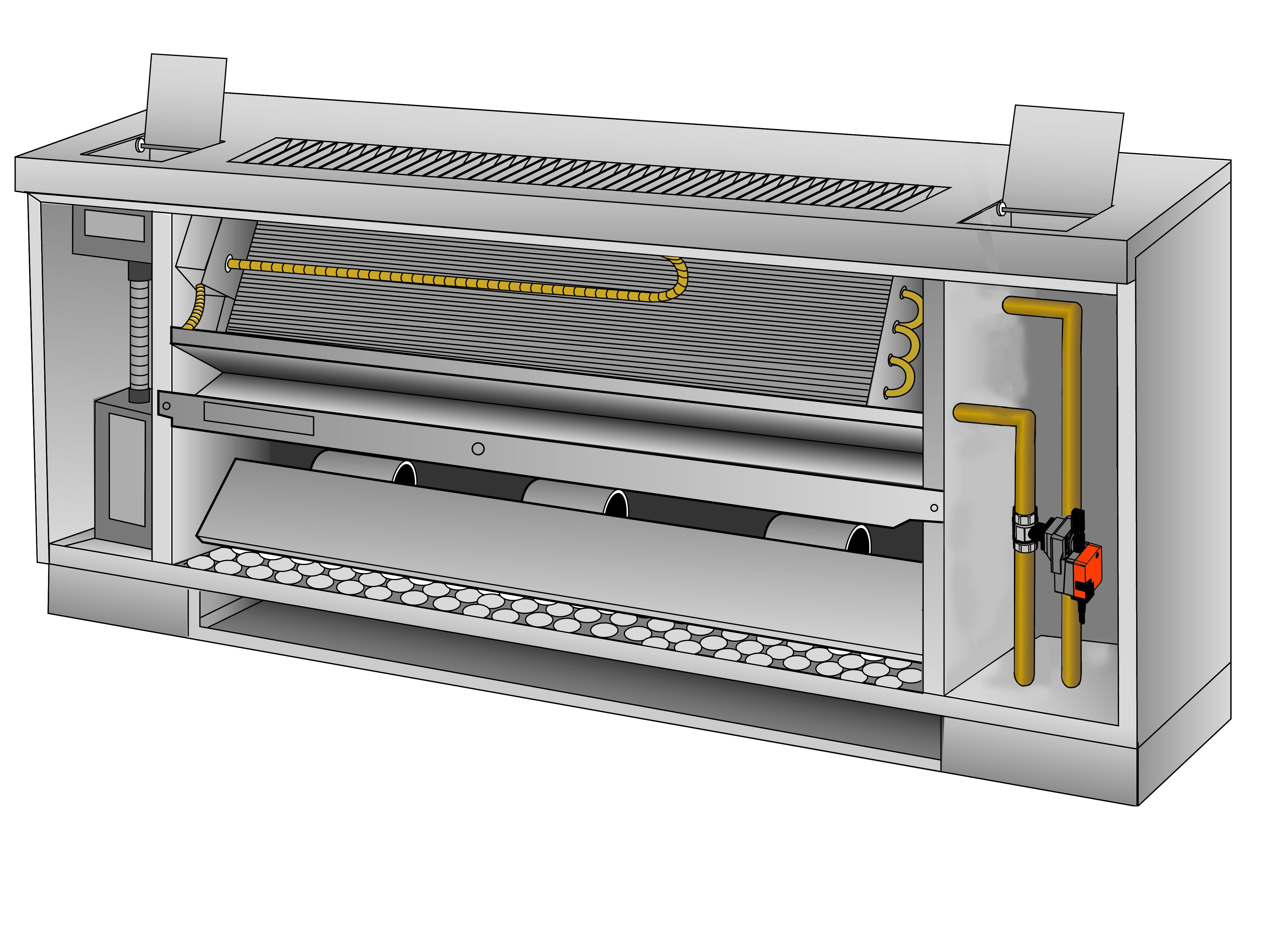 trane economizer wiring diagram crankcase heater wiring