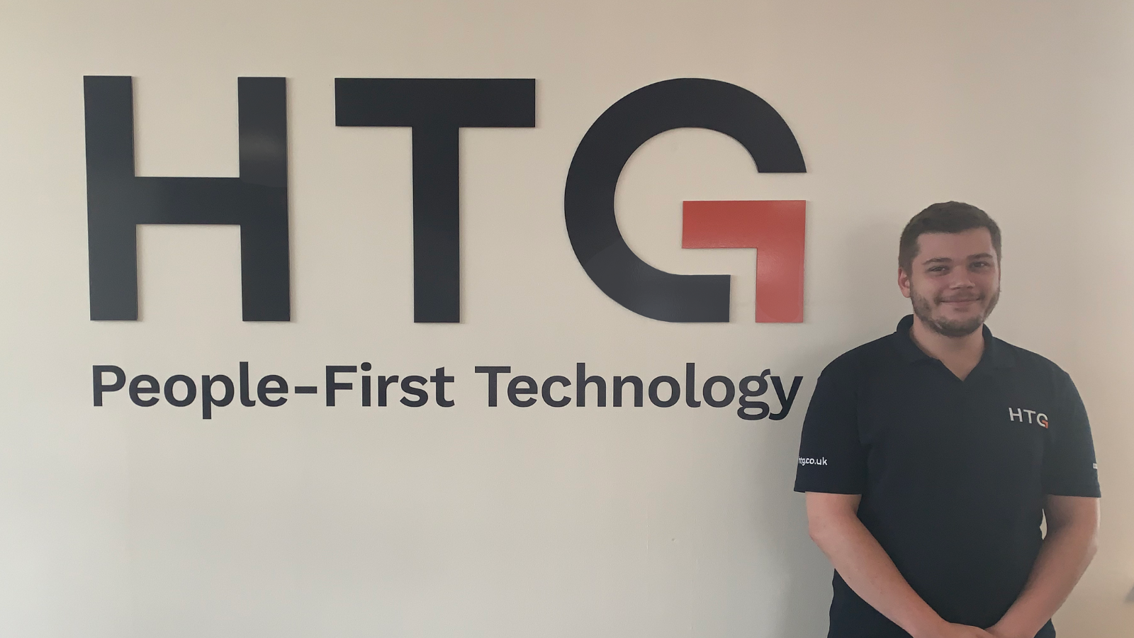 HTG growth continues with the addition of TSE Brandon Alderson