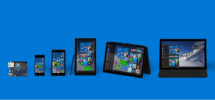 Windows 10 part #9 – removing Modern Apps from your image