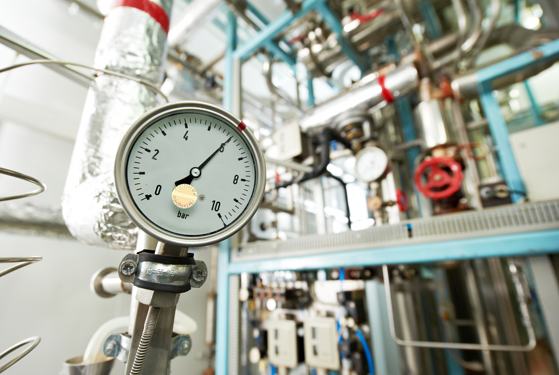 Understanding Commercial Boiler AFUE and Thermal Efficiency Rating