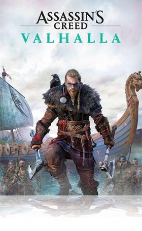 Games Poster Septembre 2021_AC Valhalla