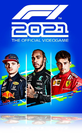 Games Poster Septembre 2021_F1 2021