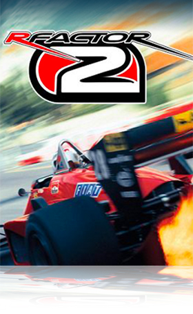 Games Poster Septembre 2021_rFactor 2