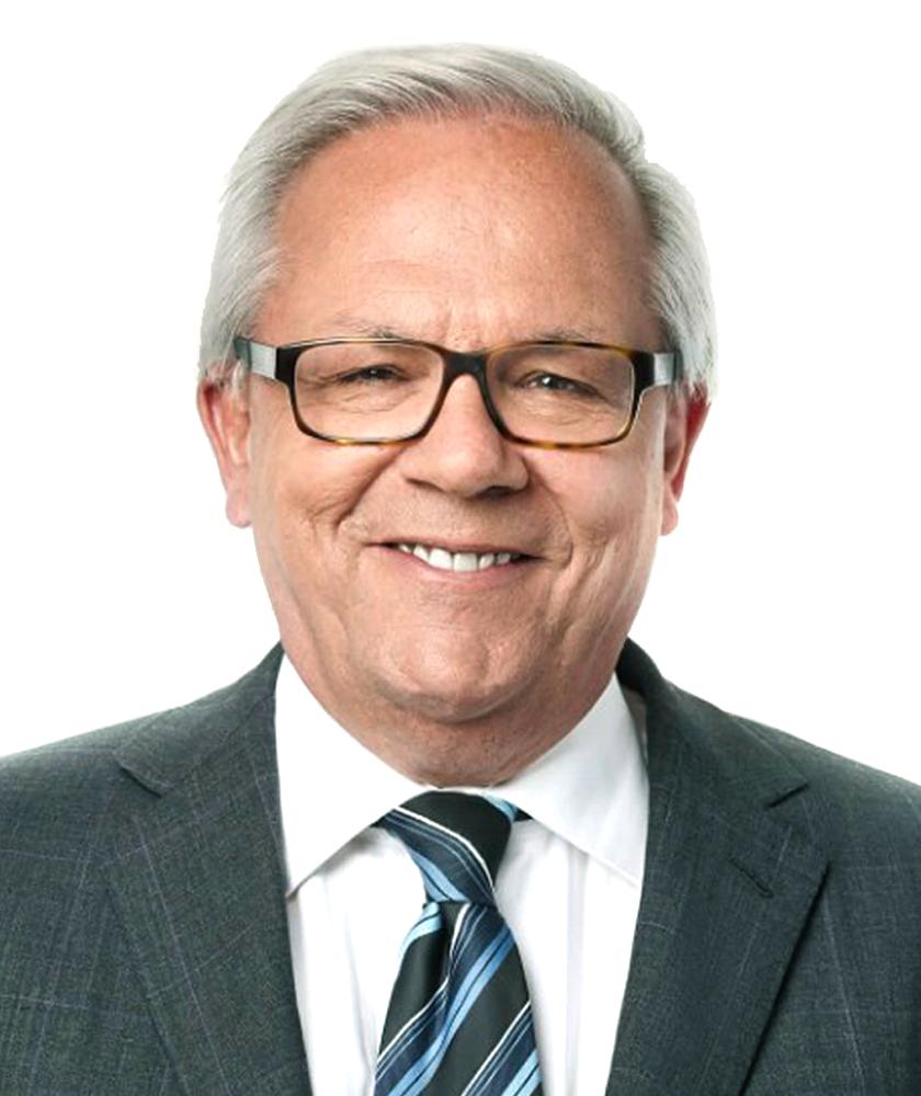 Louis Bernier