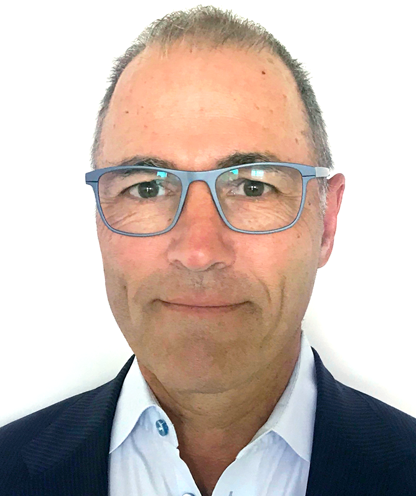 Luc Martin