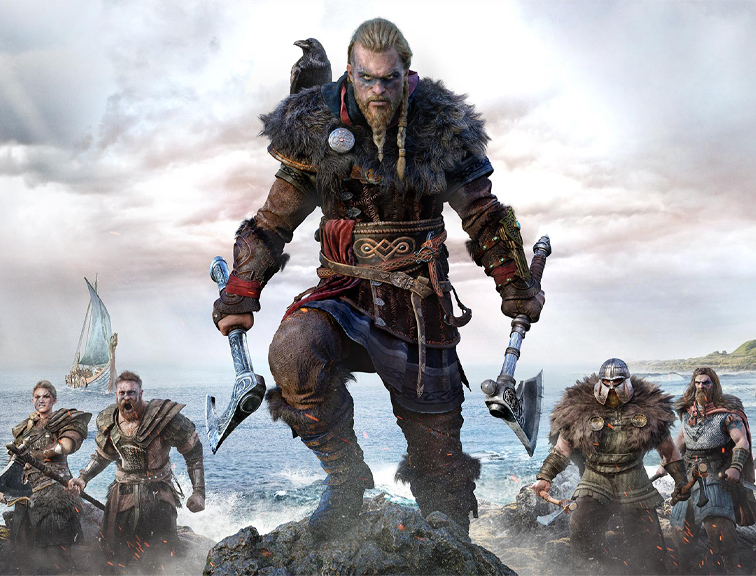 Viking-in-D-BOX-compatible-Assassin's-Creed-Valhalla