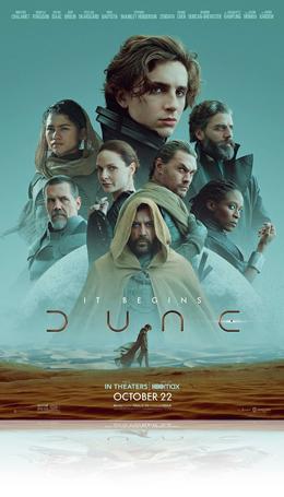 Poster 260x455_Dune