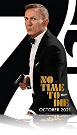 Poster 260x455_No tiem to die