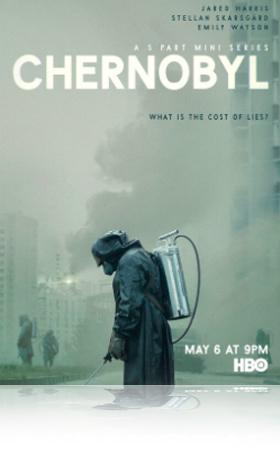 Series Poster Septembre 2021_Chernobyl_