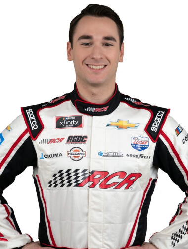 Anthony-Alfredo-NASCAR