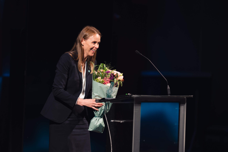 Lise Lyngsnes Randeberg