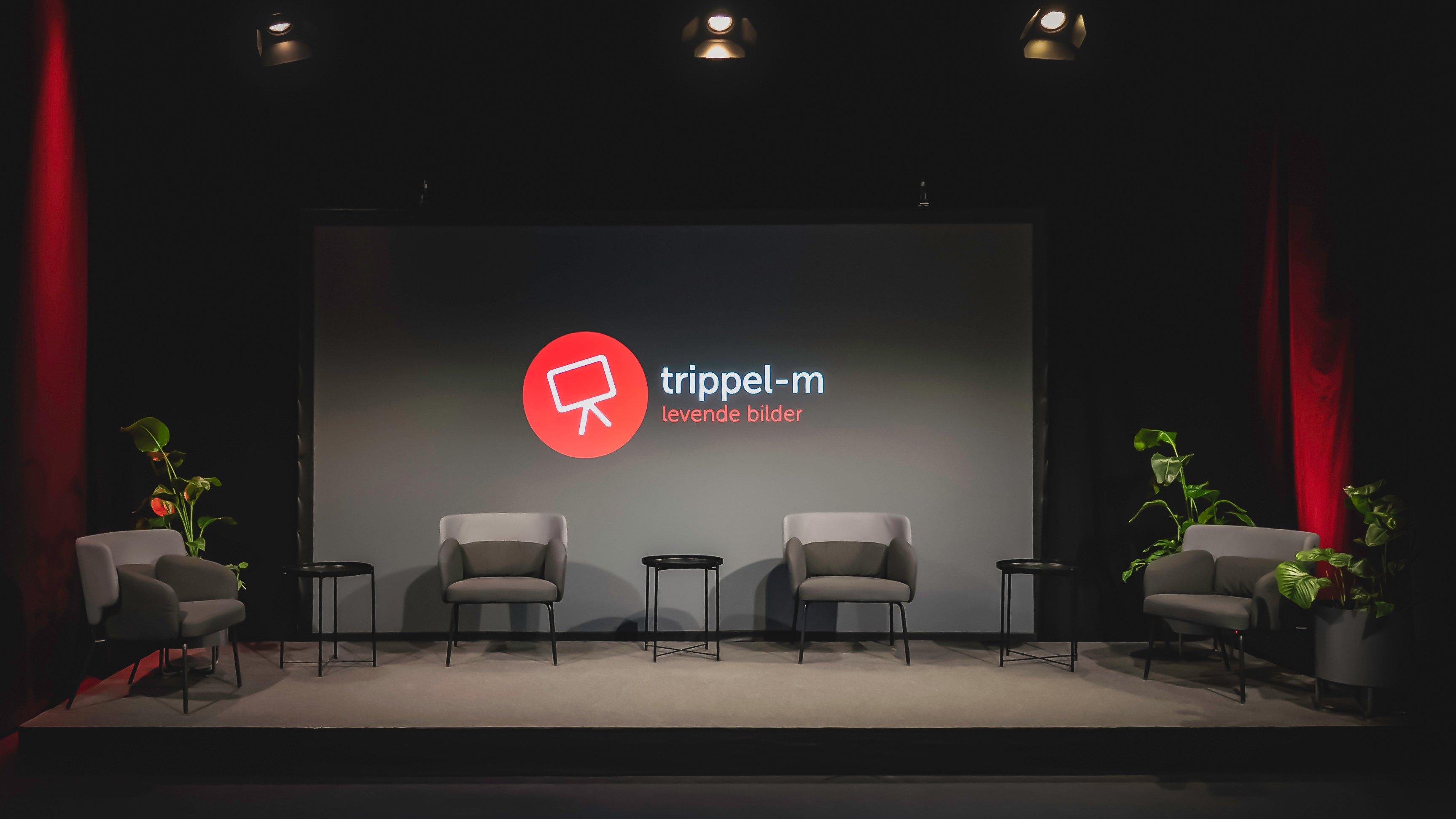 Trippel-M Studio front