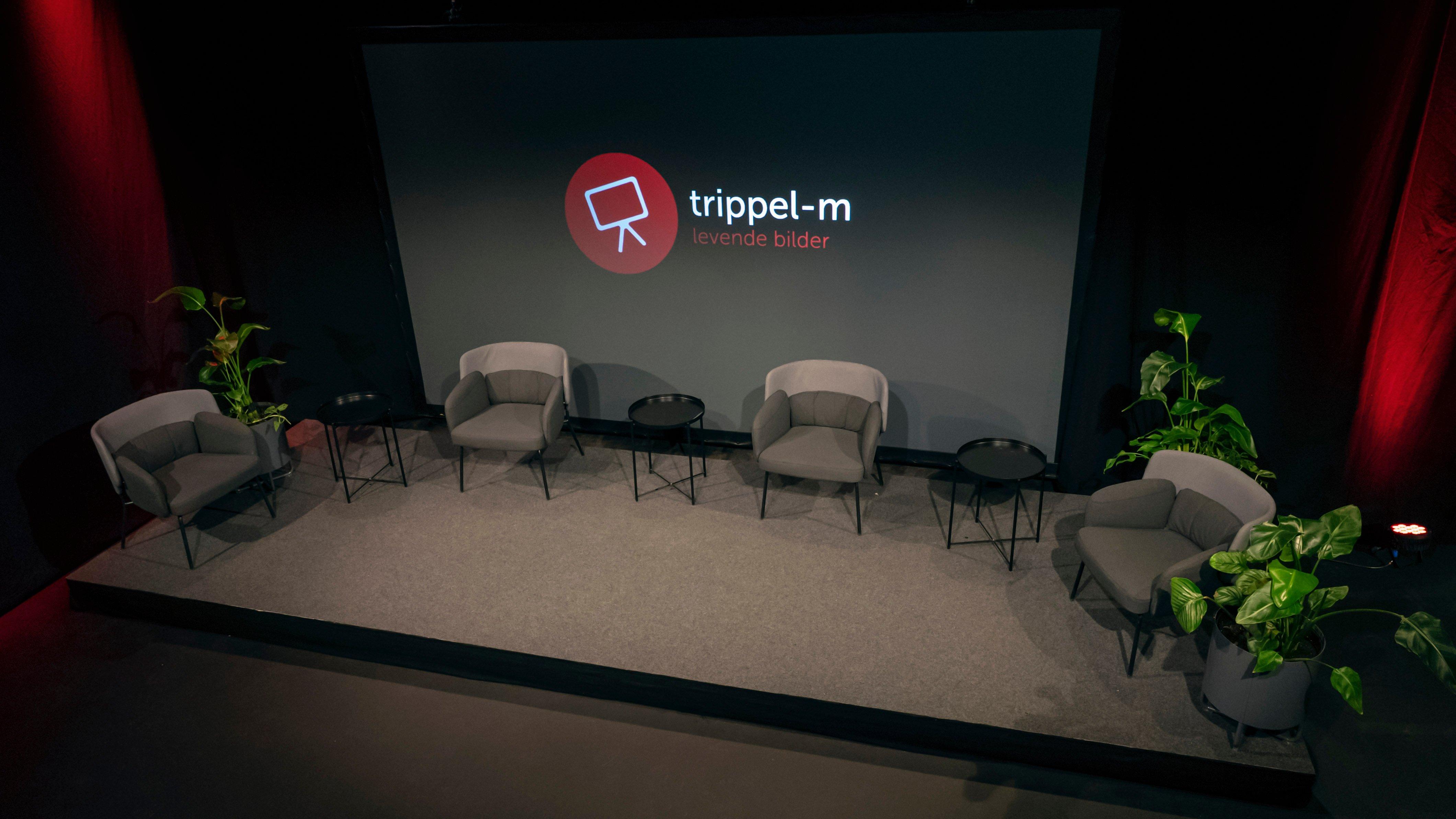 Trippel-M Studio A