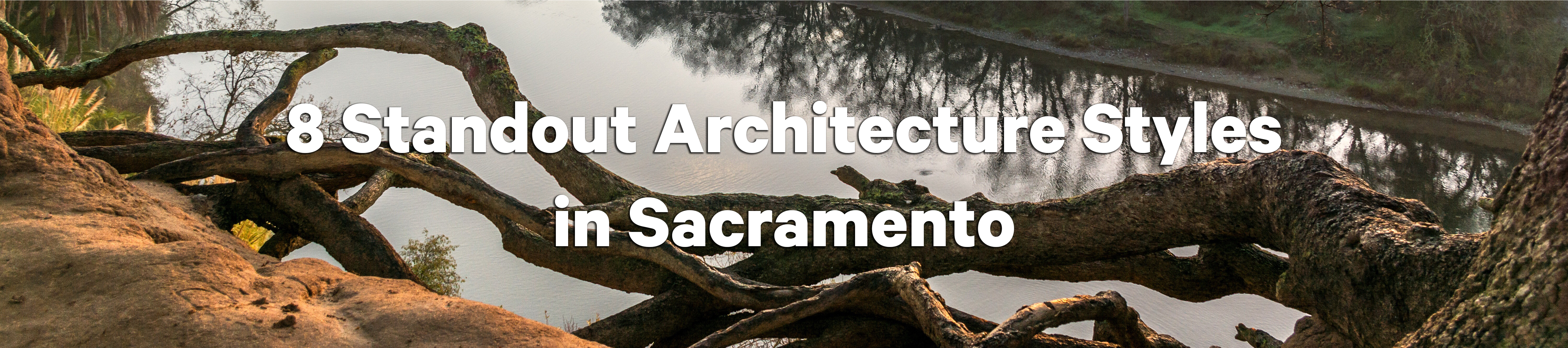 Read our details about Sacramento to see if it's right for you in real estate.