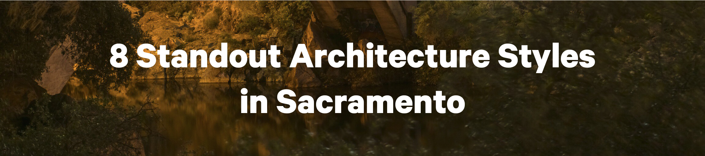 Learn the best fifteen neighborhoods for first-time homebuyers in Sacramento.