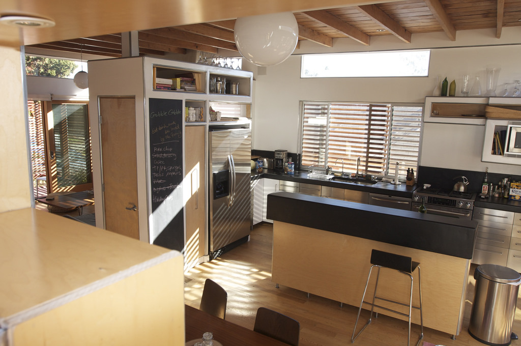 kitchen remodel jermy levine