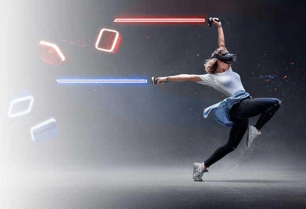 6 modi di usare la VR per l'intrattenimento