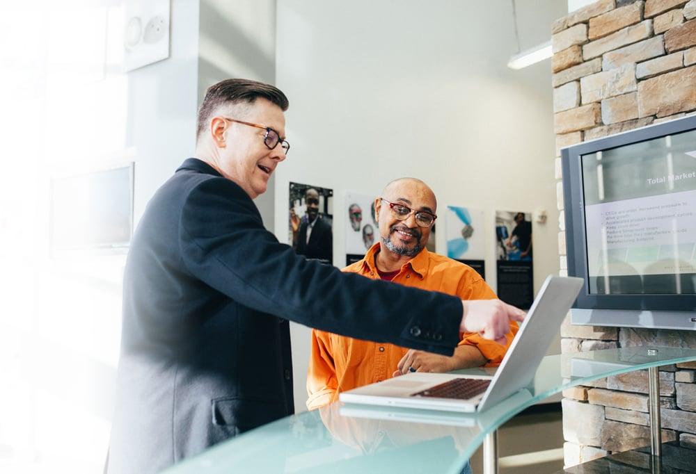 Customer engagement: le migliori tecnologie per coinvolgere il cliente