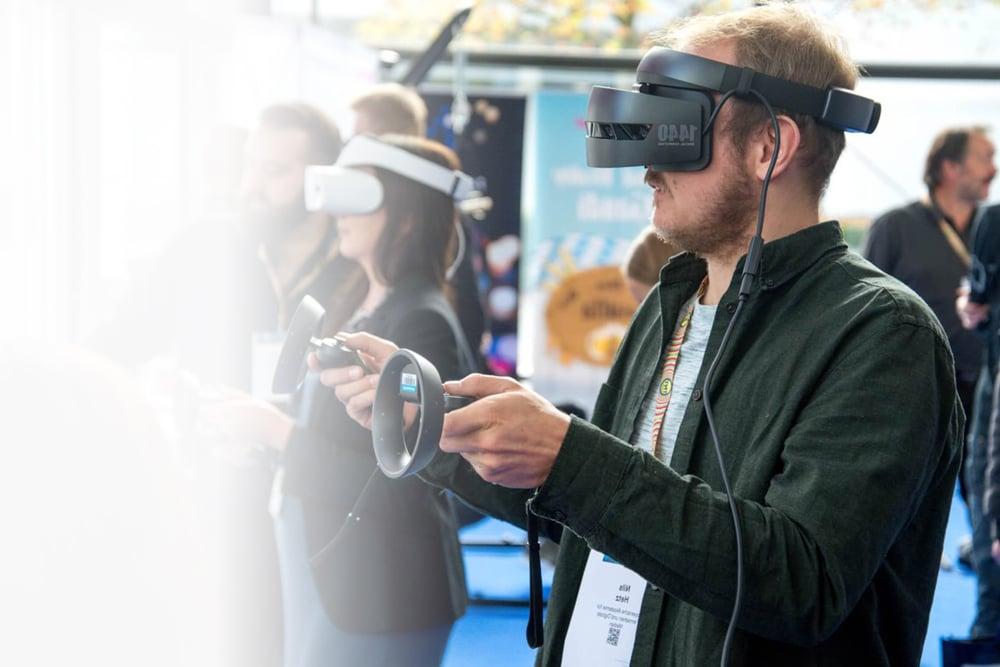 Gamification e realtà virtuale: le nuove frontiere del marketing
