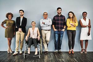 How to create an inclusive culture: the role of EDI resources