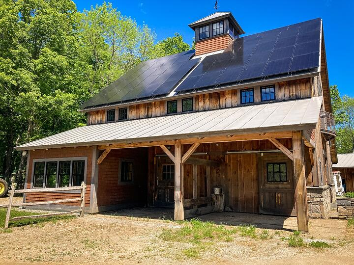 New England Saves $1.1 BILLION Thanks to Local Solar!