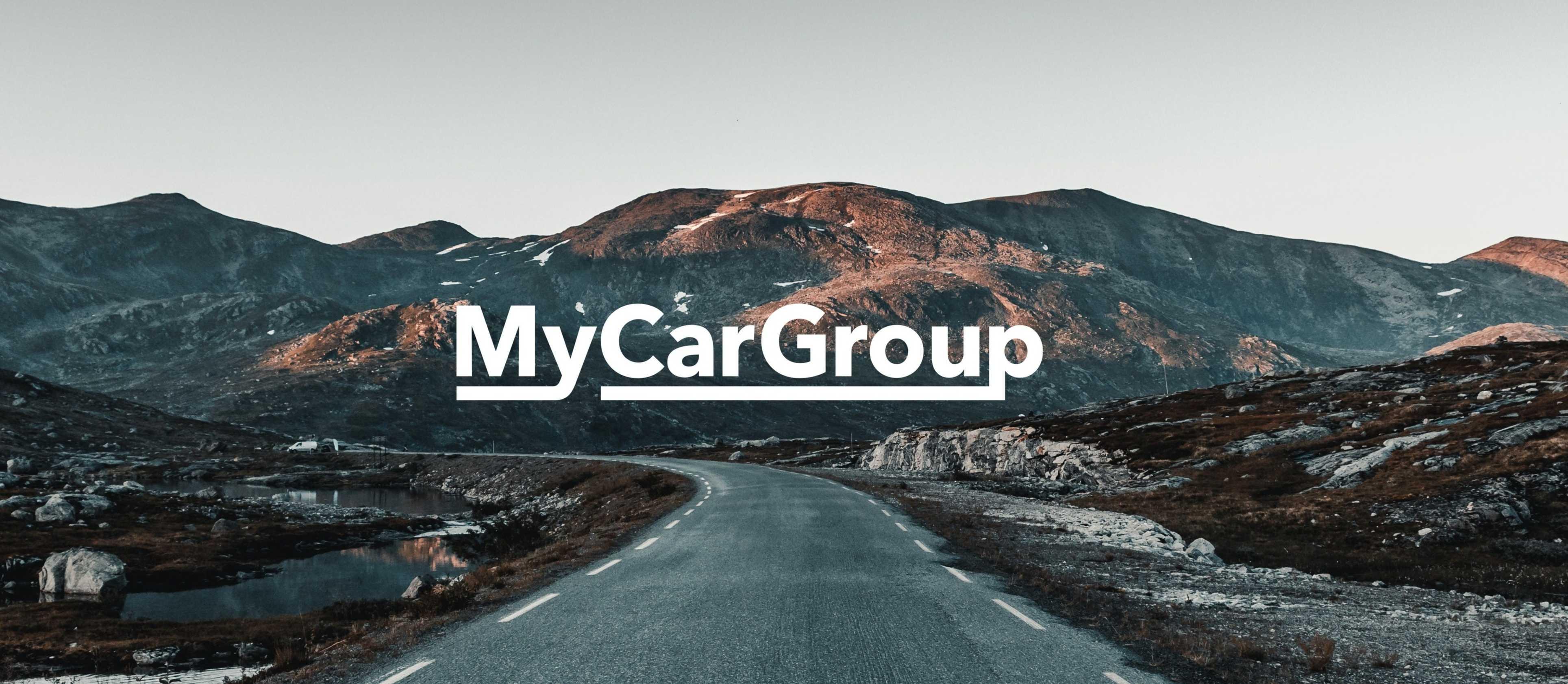 MyCar Group - Norways new automotive cluster