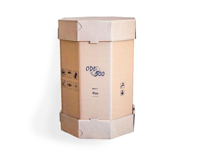 ODL 500, Ampliamos la gama para líquidos a granel.