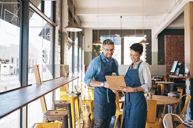 How To Create An Outstanding Restaurant Onboarding Process