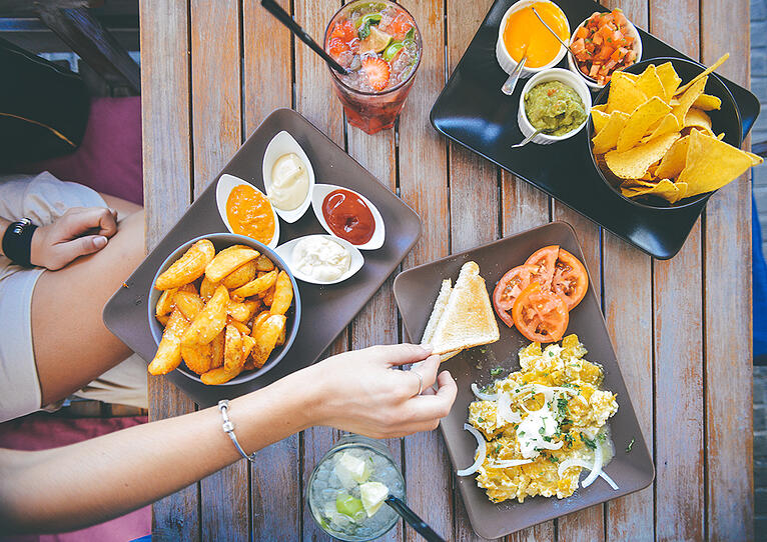 6 Simple Ideas to Increase Your Restaurant's Profit Margin