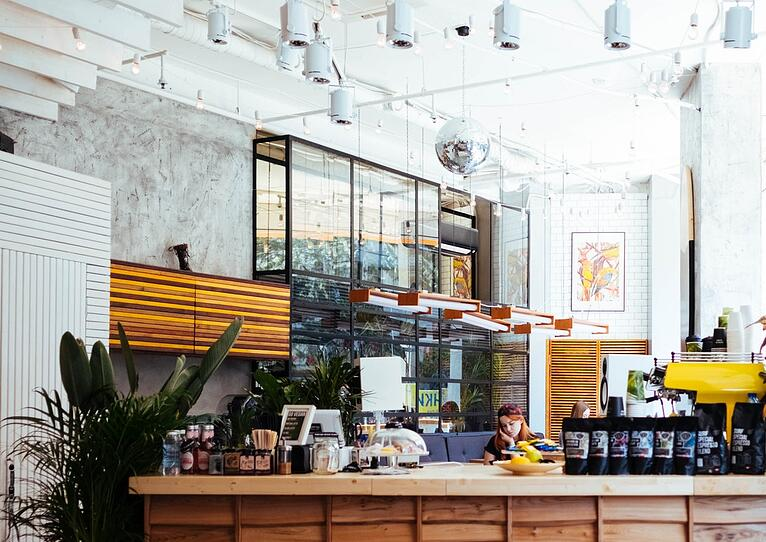 How to Refresh Your Restaurant's Interior Design