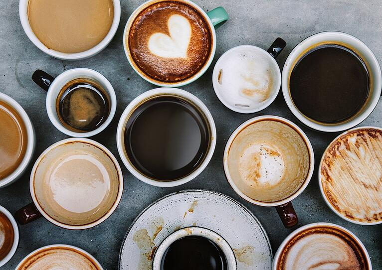 Top 3 Coffee Trends for 2019