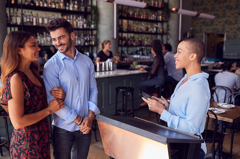 A Checklist for Improving Sales at Your Restaurant