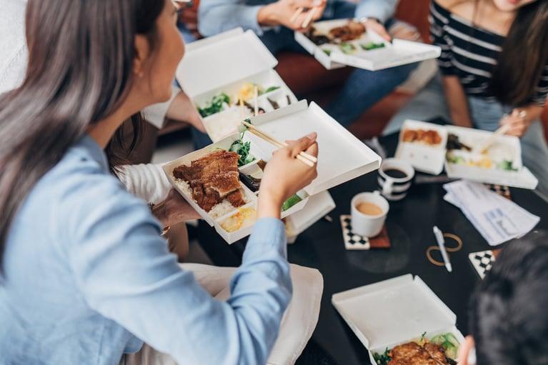 How Restaurants are Handling New Customer Trends