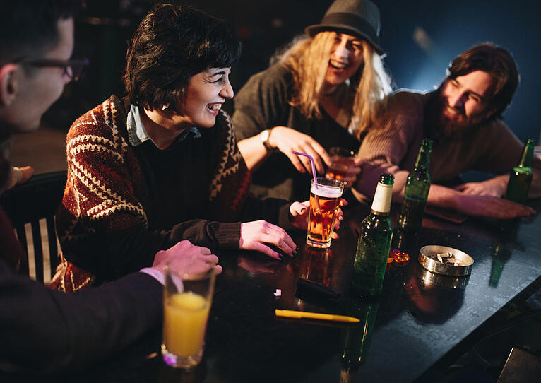 Drinks On Z: Top 3 Drink Trends Among Younger Guests