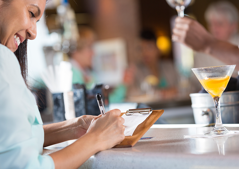 Market Day: How to Keep Restaurant Guests Engaged