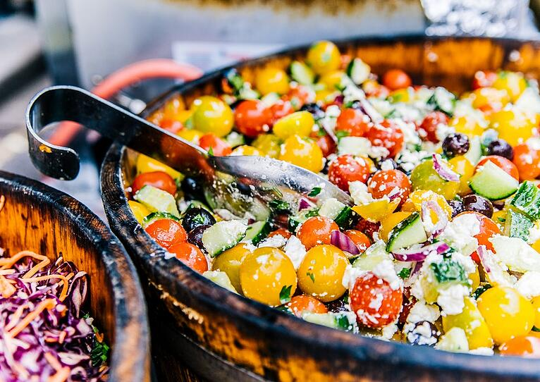 How to Leverage Special Diets in Your Restaurant