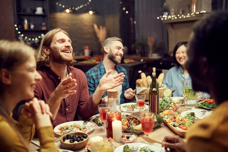 Restaurant Marketing 101: How to Get Your Restaurant Noticed