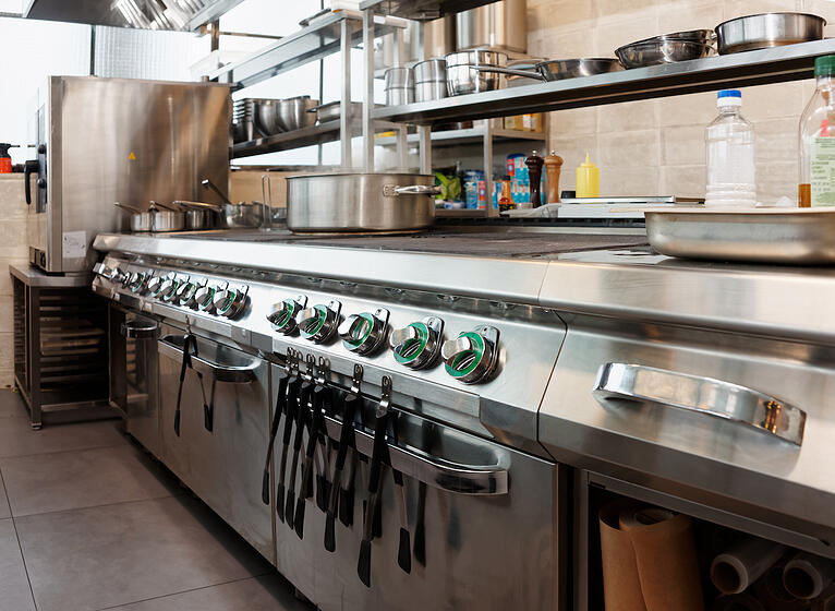How to Properly Sanitize Your Restaurant